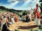 Gesu' e i discepoli