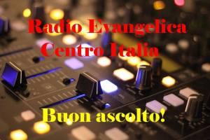 radio evangelo centro italia buon ascolto