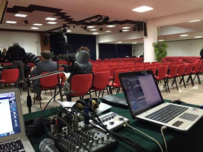 RADIO EVANGELO ROMA 2